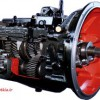 دانلود مقاله و پروژه : جعبه دنده و سیستم انتقال نیرو ( Gearbox and Transmission )